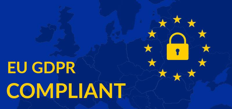 Familjen Westerbergs fastigheter följer den nya dataskyddsförordningen GDPR