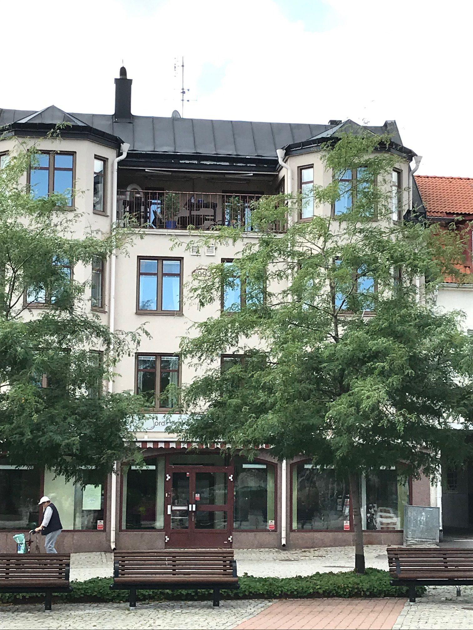 Storgatan 10
